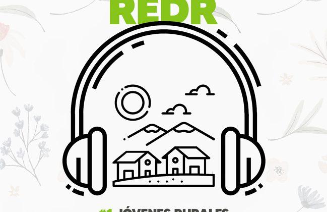 La Plaza de REDR #1 | Jóvenes rurales, el futuro del territorio
