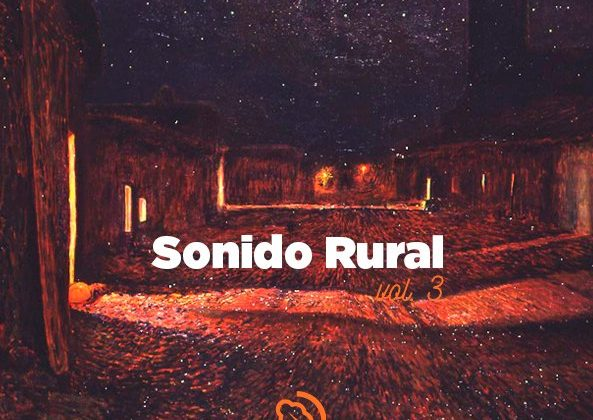 Sonido Rural Vol. 3