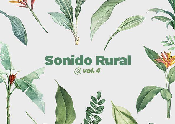 Sonido Rural Vol. 4