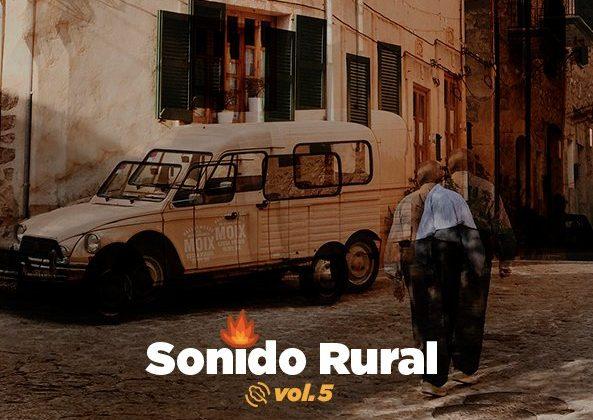 Sonido Rural Vol. 5