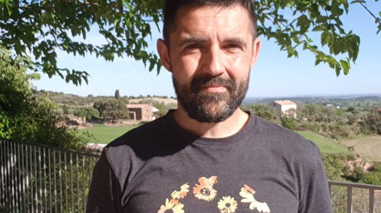 """Entrevista a Pablo Franco Bescós, fundador de Emprender en el pueblo: """"Realmente, el habitante del medio rural siempre ha sido más emprendedor que el de las ciudades"""""""
