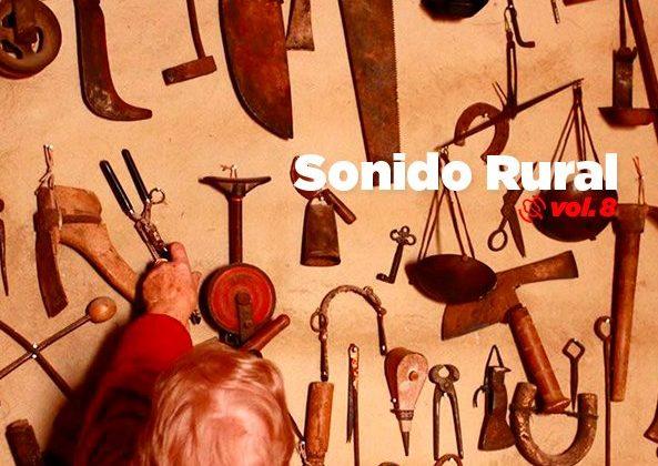 Sonido Rural Vol. 8