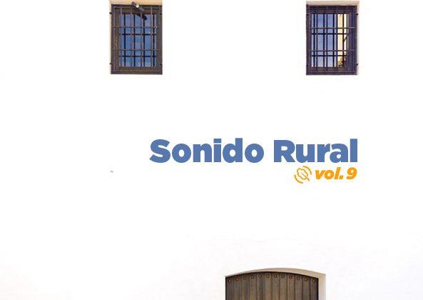 Sonido Rural Vol. 9