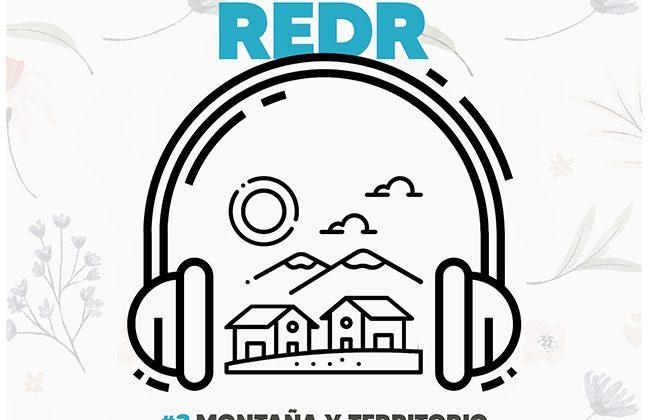 La Plaza de REDR #3 | Montaña y Territorio