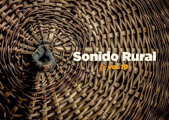 Sonido Rural Vol. 10